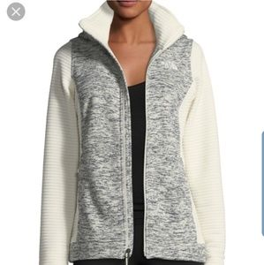 The North Face Indi Full Zip Jacket size large